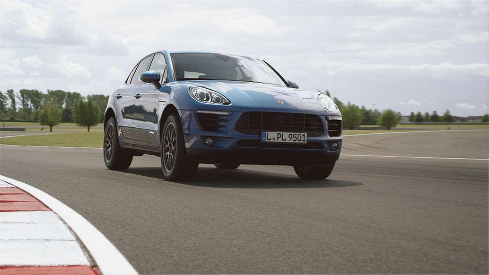 2014_Porsche LE_Commercal Grading_1.12.1_ergebnis