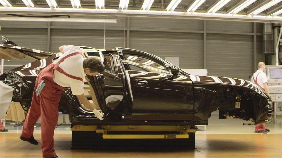 2014_Porsche LE_Commercal Grading_1.24.1_ergebnis