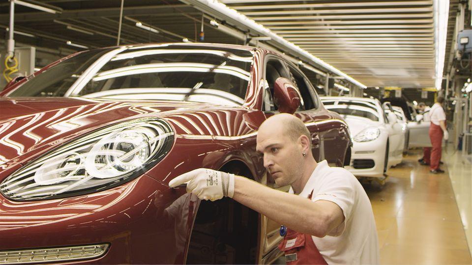 2014_Porsche LE_Commercal Grading_1.27.1_ergebnis