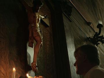 Geheimauftrag Pontifex