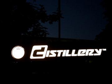 Willkommen Zuhause – 20 Jahre Distillery