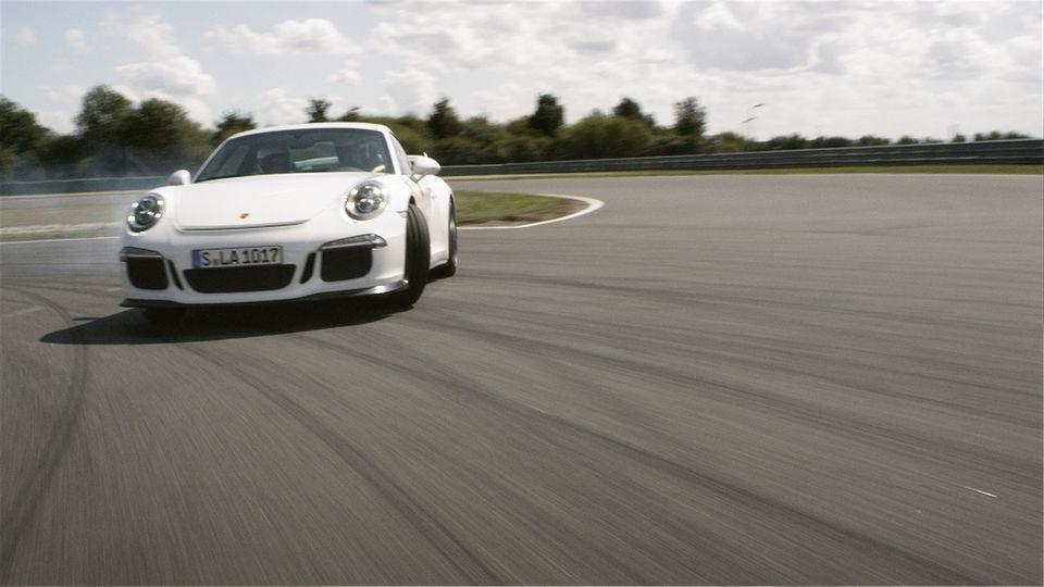 2014_Porsche LE_Commercal Grading_1.16.1_ergebnis