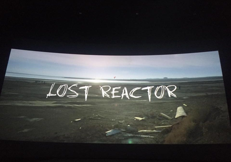 """Lost Reactor"" auf dem ART DOC Festival"