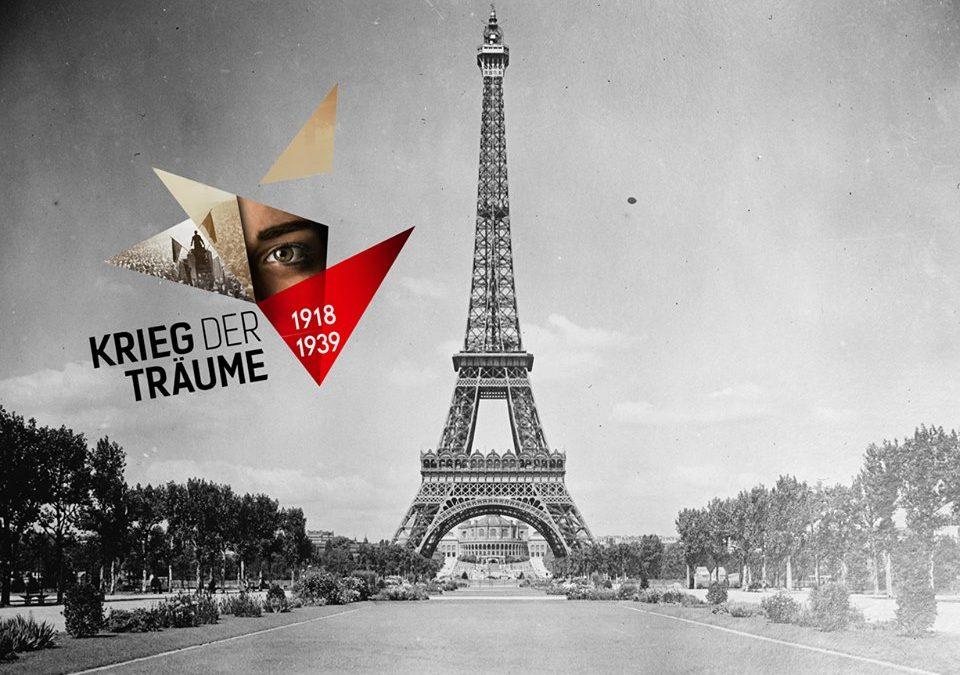 """""""Krieg der Träume"""" in nominiert für den Deutsch-Französischer Journalistenpreis!!!"""
