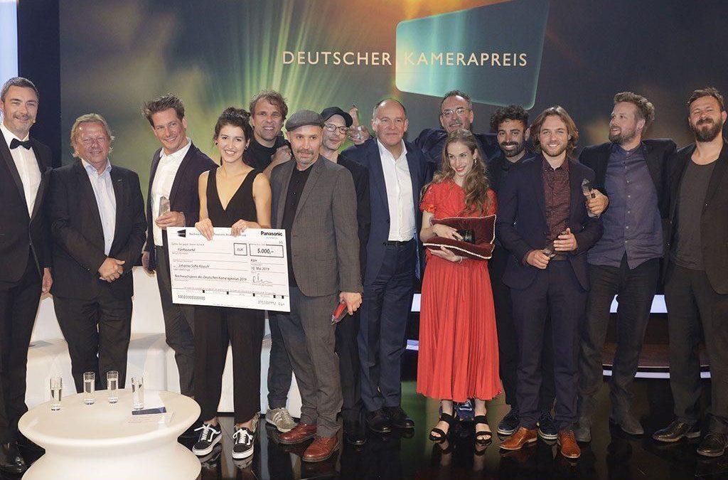 """""""Wohin mit all der Liebe"""" gewinnt den Deutscher-Kamerapreis im Bereich Dokumentarfilm"""
