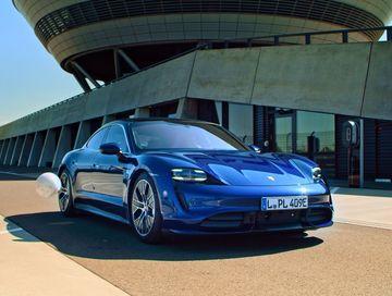 Porsche RB Leipzig
