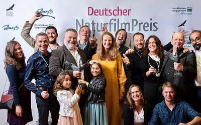 "Naturfilm Preises 2019 ""Wilde Nächte"""