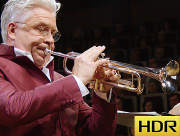 Weinberg Trumpet Concerto