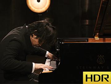 Sunwook Kim plays Beethoven