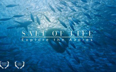 """""""Salt of Life – Explore the Azores"""" beim """"Fish&Wildlife Filmfestival"""""""