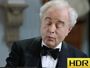 András Schiff spielt Bach, Beethoven, Schubert